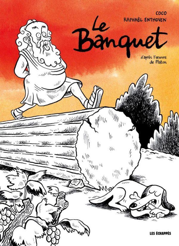 couverture banquet coco enthoven